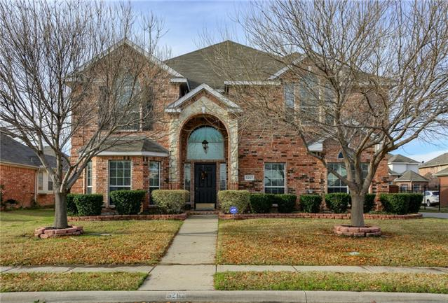 5267 Will Point Dr, Grand Prairie, TX