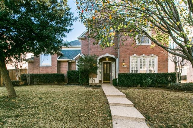 3820 Brookfield Dr, Plano, TX