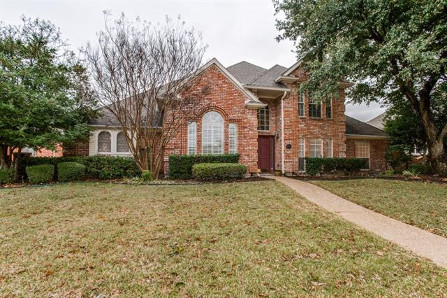 3420 Chaney Ln, Plano, TX