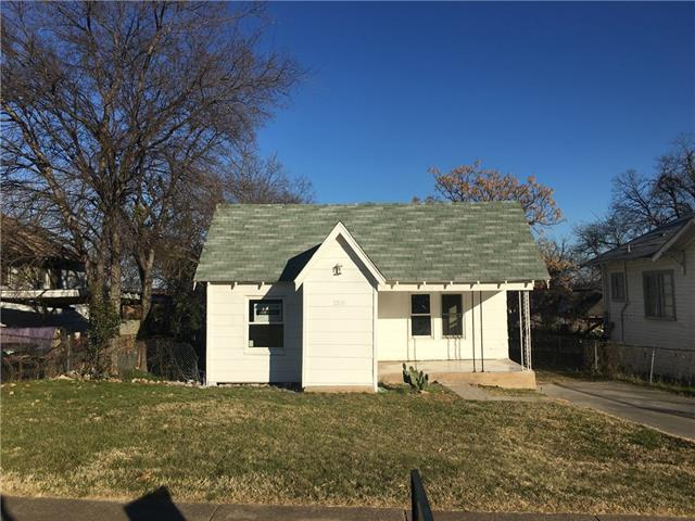 2214 Lee Ave, Fort Worth, TX