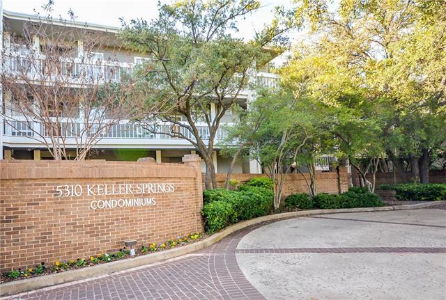 5310 Keller Springs Rd #APT 324c, Dallas, TX