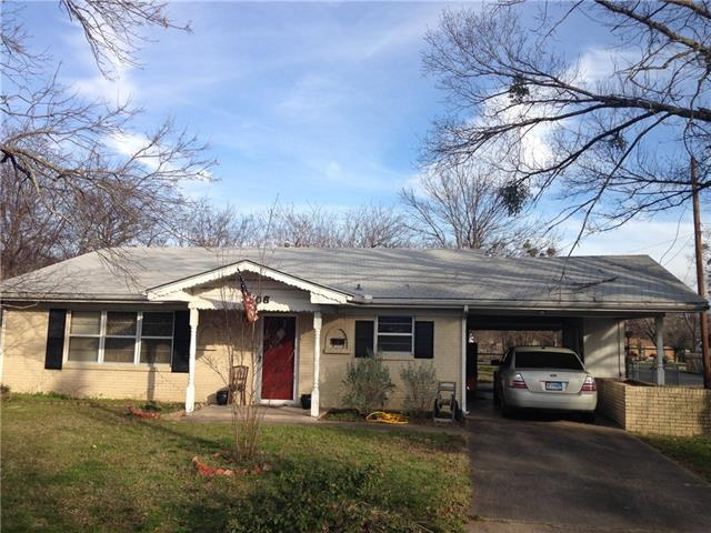 2506 Campbell St, Commerce TX 75428