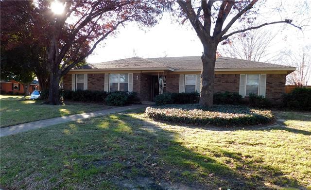 704 S Grv, Richardson, TX
