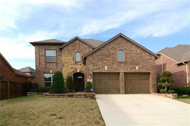 6811 Cache Ct, Irving, TX