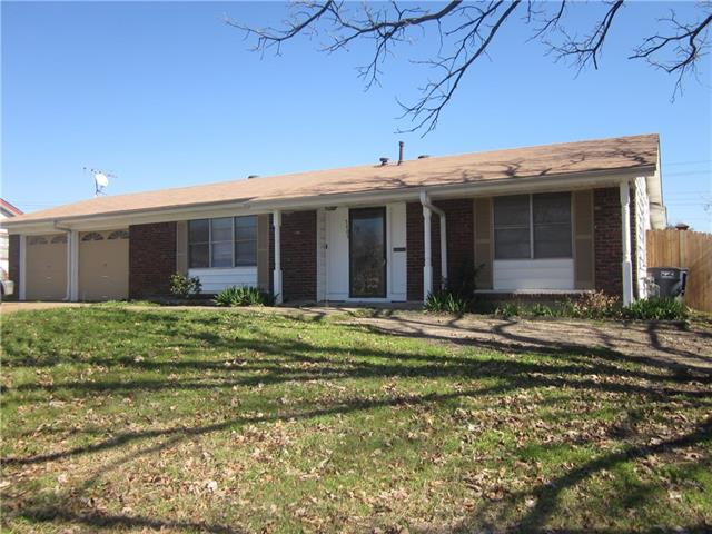 5405 Lubbock Ave, Fort Worth, TX
