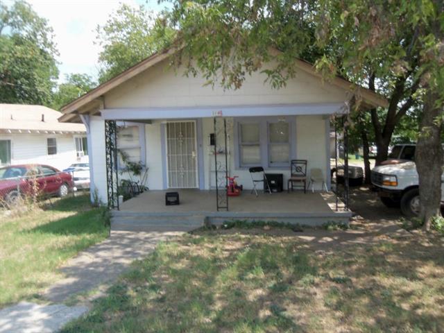 1444 S Ewing Ave, Dallas, TX