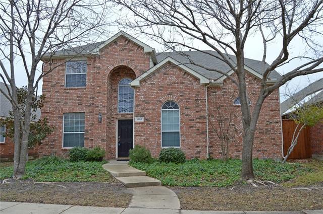 1707 Broadmoor Dr, Allen, TX