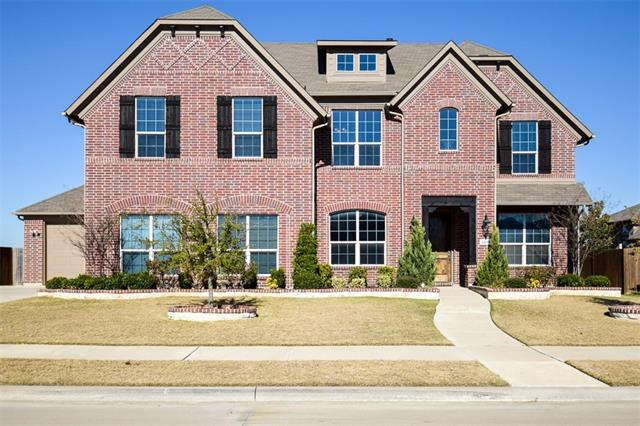 2233 Hideaway Point Dr, Little Elm, TX