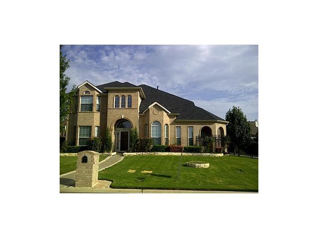 2911 Saint Martin Dr, Mansfield, TX