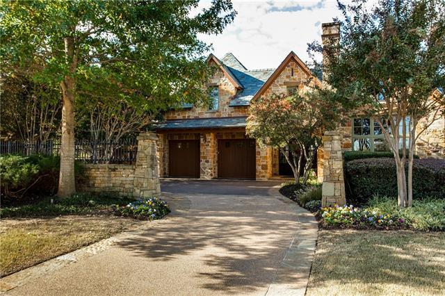 2314 Cedar Elm Ter, Roanoke, TX