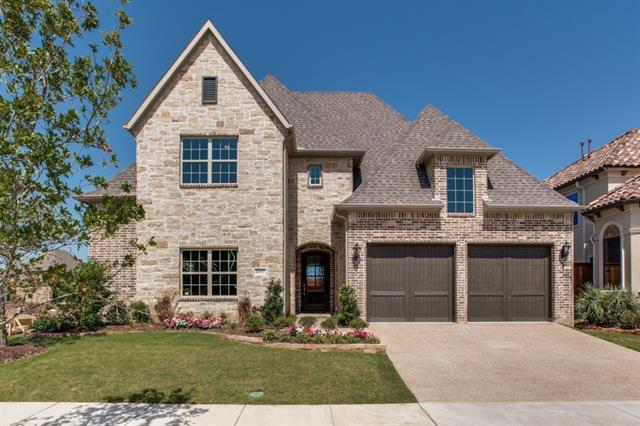 6557 Compton Ct, Frisco, TX