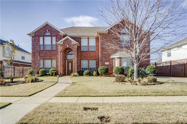 428 Cave River Dr, Plano TX 75094