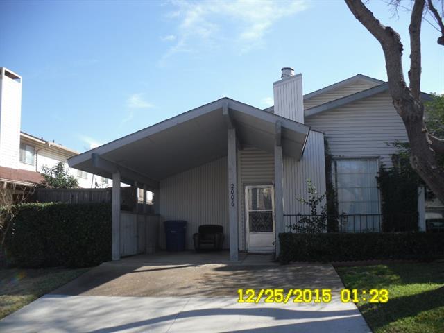 2006 Via Sonoma, Carrollton, TX