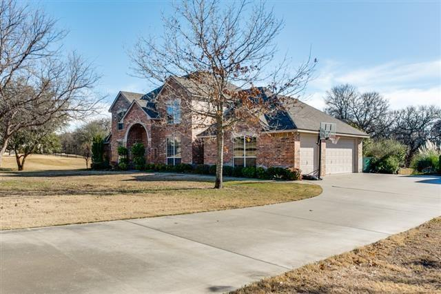 1425 Saratoga Ln, Willow Park TX 76008