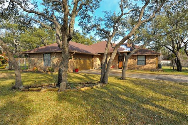 509 Knights Bridge Rd, Willow Park TX 76087