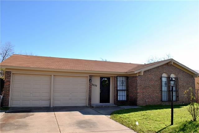 2530 SE 14th St, Grand Prairie, TX