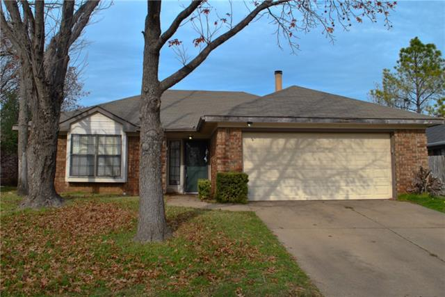 3100 Country Creek Ln, Fort Worth, TX
