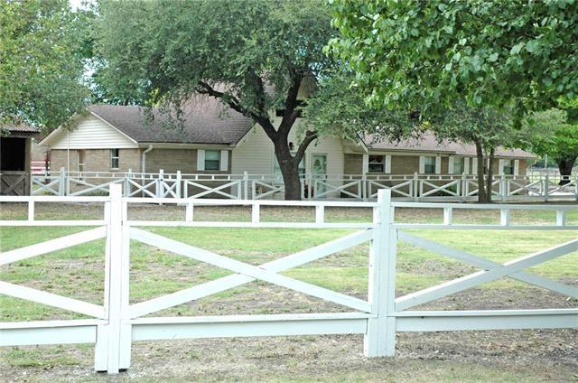 2214 Forest Grove Estates Rd, Allen, TX