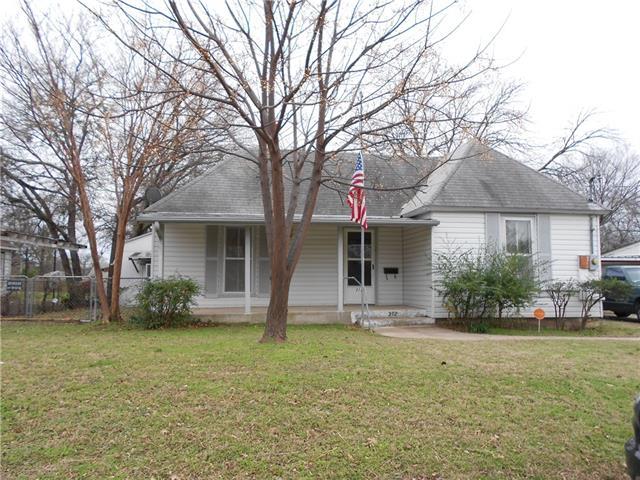 312 Edna St, Weatherford, TX