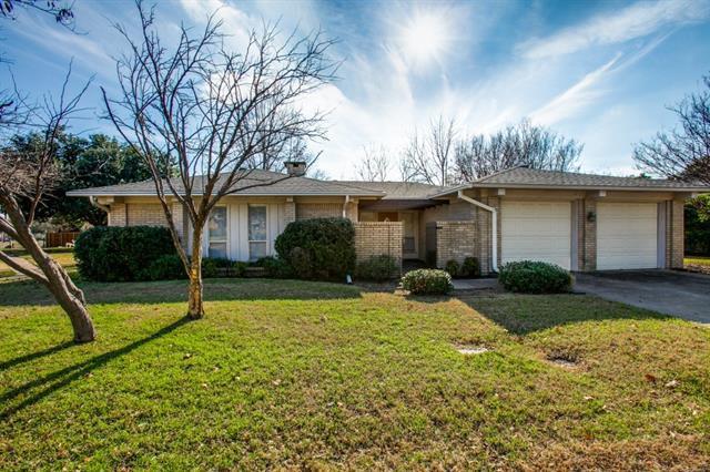 15635 Terrace Lawn Cir, Dallas, TX