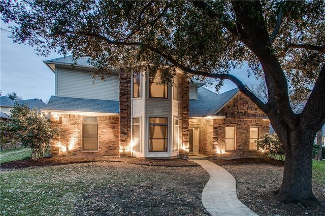2710 Devonshire Dr, Carrollton, TX