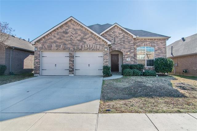 1620 Bluebird Dr, Little Elm, TX