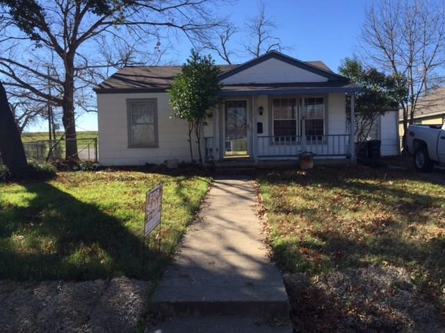 801 Edgefield Rd, Fort Worth, TX