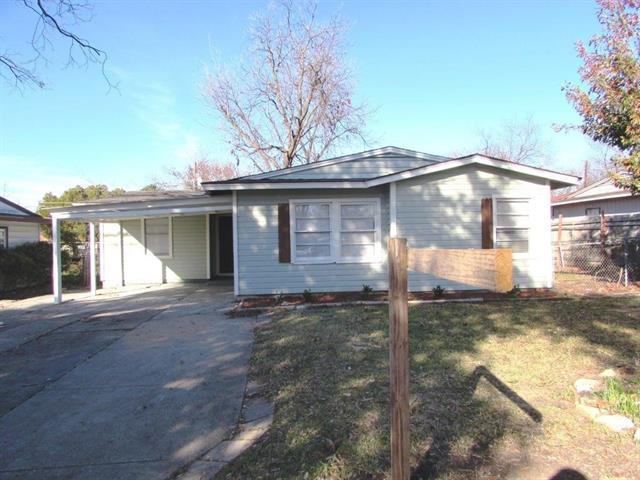 2915 Klondike Dr, Dallas, TX