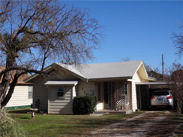525 Park Ave, Abilene, TX