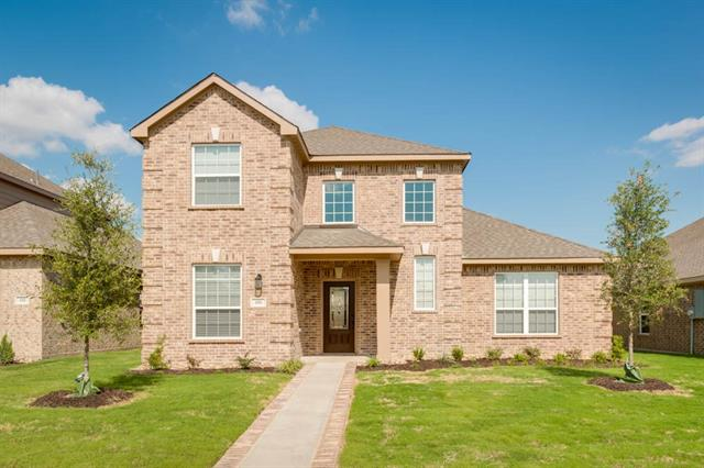 129 Parks Branch Rd, Red Oak, TX