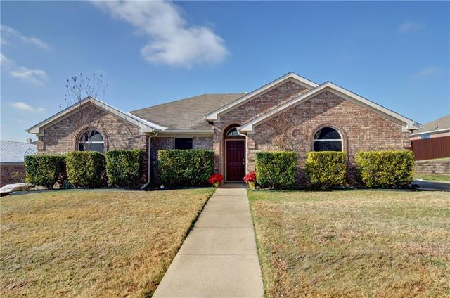 721 Sage Brush Dr, Willow Park TX 76087