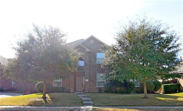 1310 Charleston Dr, Allen, TX