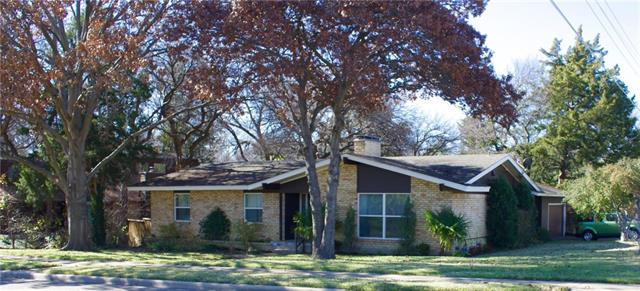 11841 Sunland St, Dallas, TX