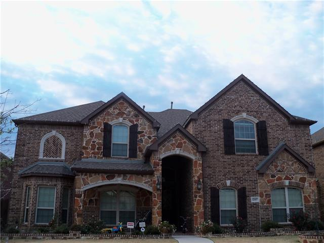 12417 Emerald Gate Dr, Frisco, TX