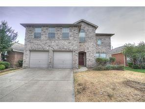 6009 Horse Trap Dr, Fort Worth, TX