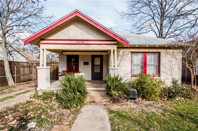 1111 Cascade Ave, Dallas, TX