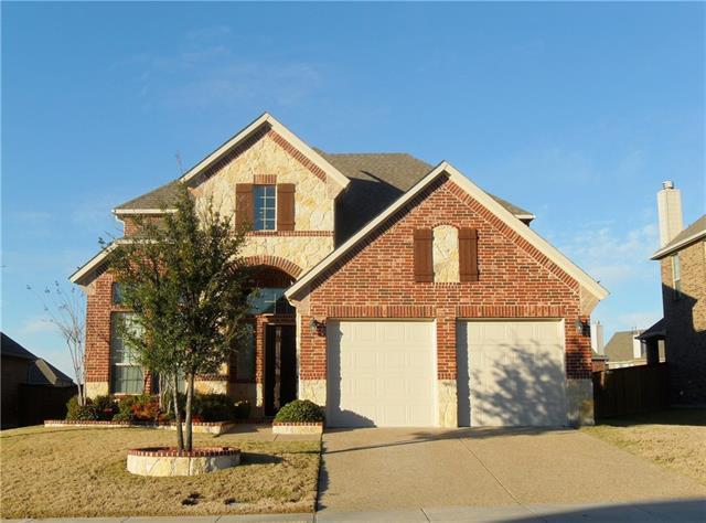 5904 Waterford Ln, Mckinney, TX