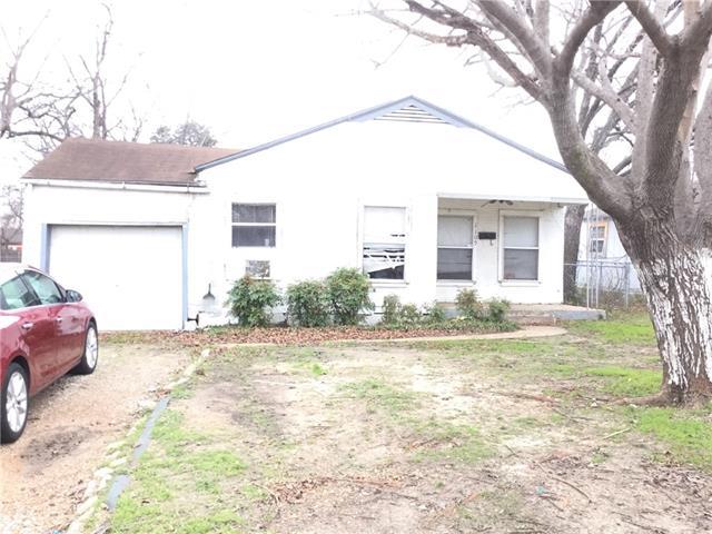 1109 Fort Worth St, Grand Prairie, TX