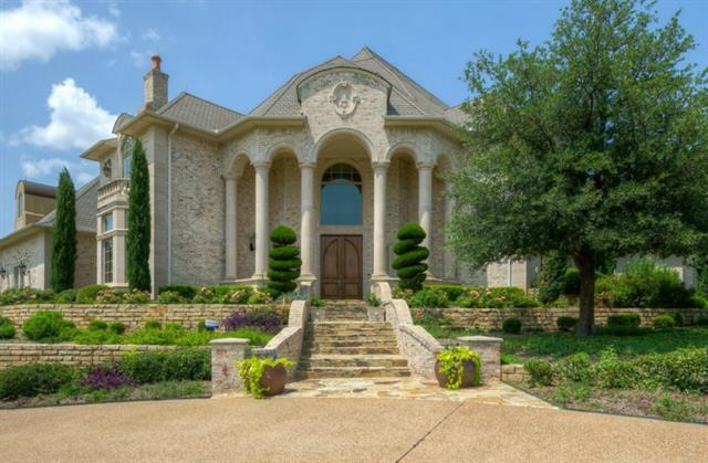 300 Regency Ct, Denton, TX