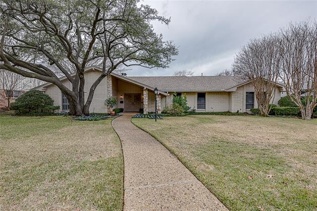 7123 Grand Oaks Rd, Dallas, TX