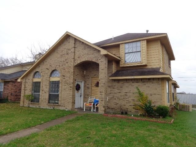 11800 Eloise Dr, Balch Springs, TX