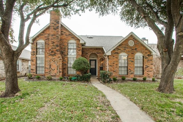 4428 Junction Dr, Plano, TX