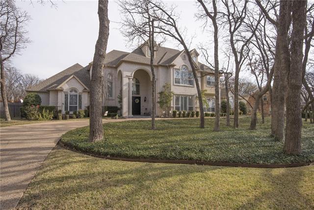 4609 Ridgecrest Dr, Arlington, TX