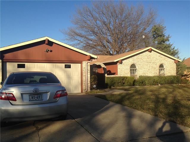 609 Grants Pkwy, Arlington, TX