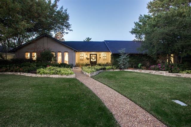 7233 Lakehurst Dr, Dallas, TX