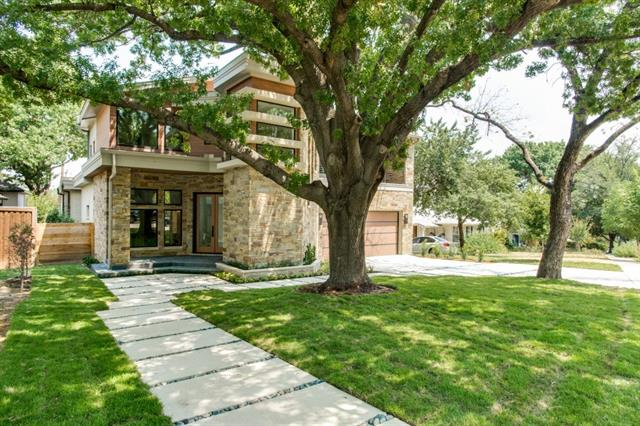 7119 Shook Ave, Dallas, TX