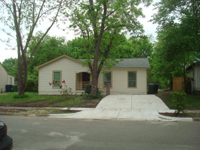2836 Beasley Dr, Garland, TX