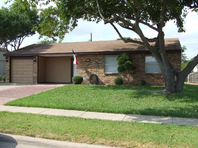 4707 Elm Leaf Dr, Dallas, TX