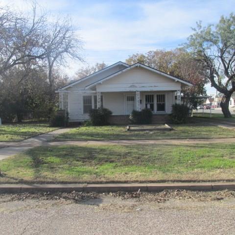 942 Mulberry St, Abilene, TX