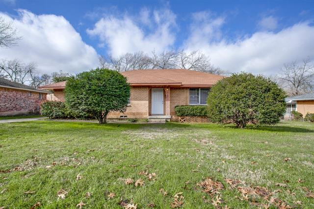 5241 Mystic Trl, Dallas, TX